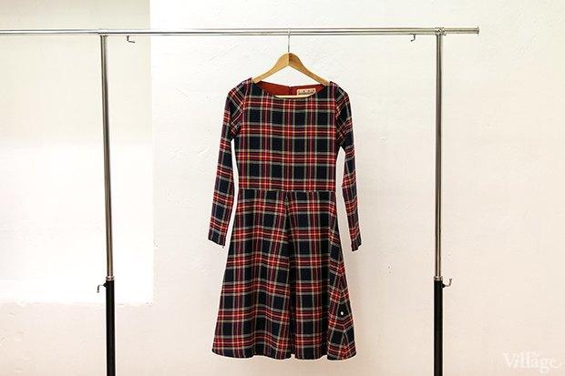 Платье «Шотландия» — 5 990 рублей . Изображение № 16.