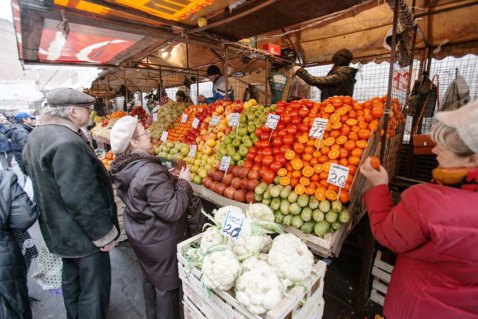 За базар в ответе: Как устроены 7 главных городских рынков. Изображение № 39.