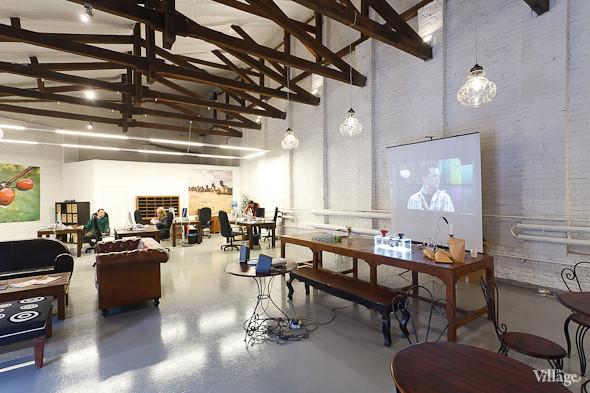 Офис недели (Петербург): Северо-западная кофейная компания. Изображение № 10.