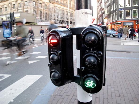 обращайте внимание на эти светофоры
