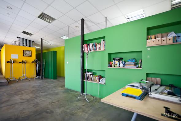 Офис недели: коммуникационное агентство Zero (Петербург). Изображение № 25.