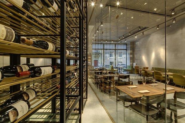 В «ДЛТ» открылся ресторан UNA. Изображение № 9.