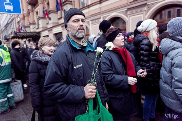 Онлайн-трансляция (Петербург): Митинги за честные выборы. Изображение № 60.
