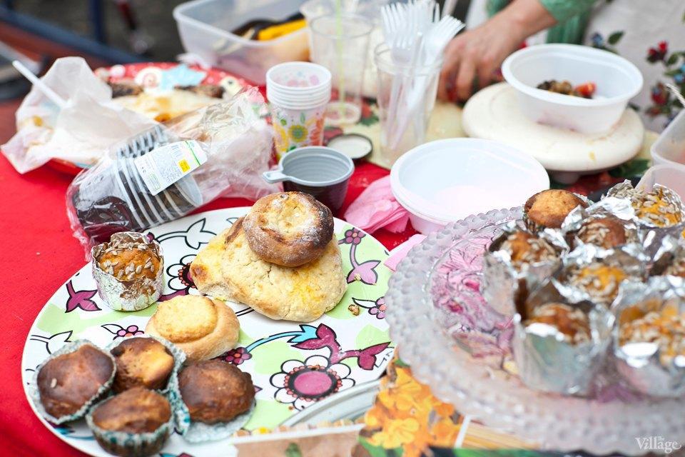 Жующие вместе: «Ресторанный день» в Москве. Изображение № 58.