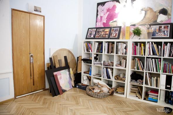 Офис недели (Москва). Изображение № 5.