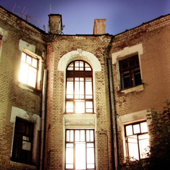 В зоне риска: Дом 14 по улице Льва Толстого. Изображение № 5.