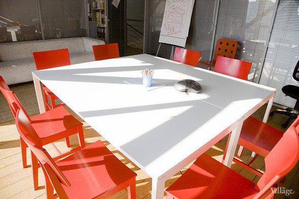 Офис недели: The Creative Factory. Изображение № 42.