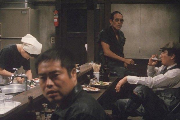 «Одуванчик»: История создания лучшей в мире японской лапшичной. Изображение № 6.