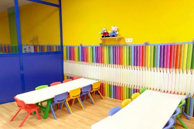 Иностранный опыт: Чем занимаются малыши в детских садах Осло, Брюсселя, Парижа и Цуга. Изображение № 14.