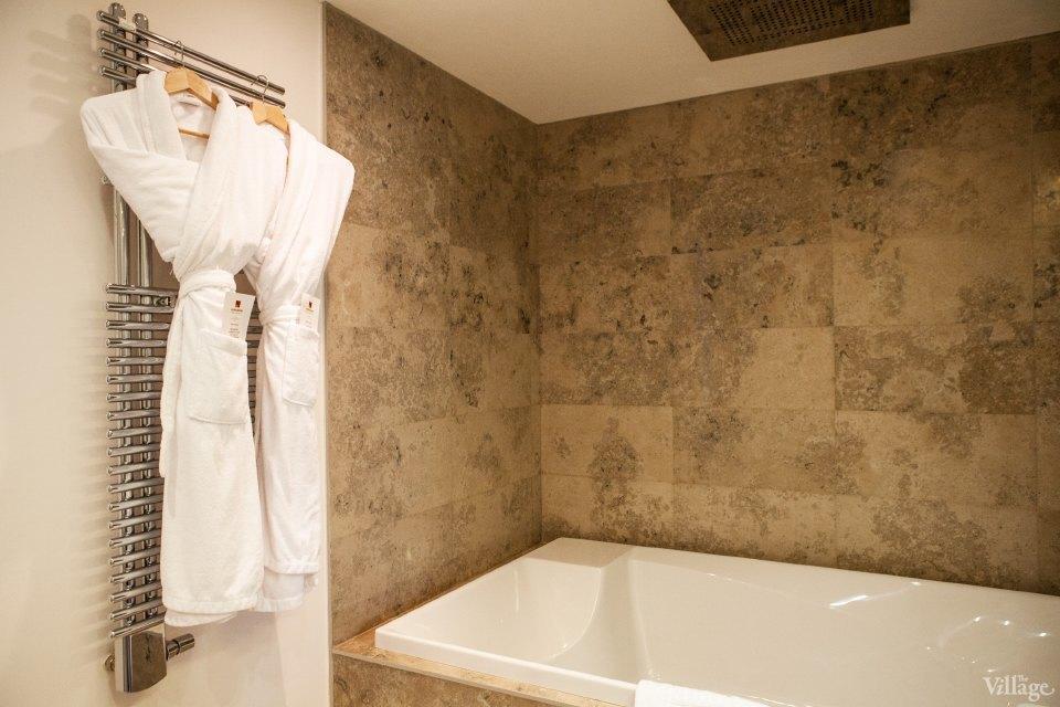 Интерьер недели (Москва): Mamaison All-Suites Spa Hotel Pokrovka. Изображение № 15.