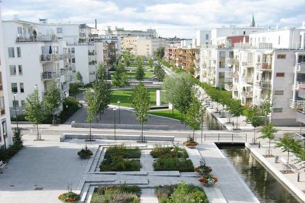 Специалист по городскому планированию — о мобильном городе. Изображение № 5.