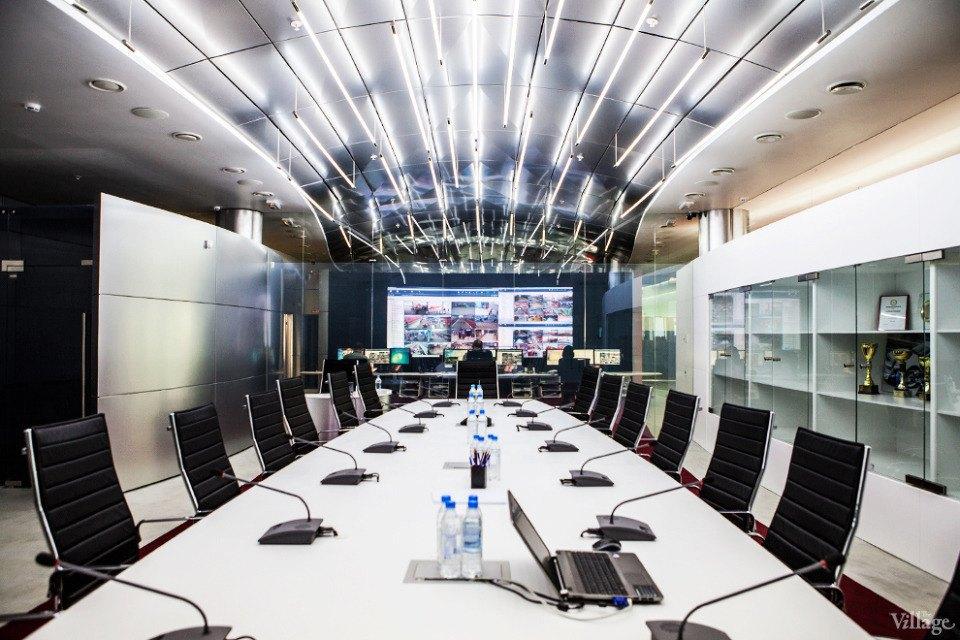 Офис недели (Москва): «Аэроэкспресс». Изображение № 28.