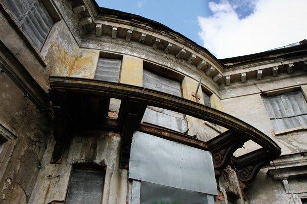 Проект недели: Как Уткина дача станет Музеем городской скульптуры. Изображение № 10.