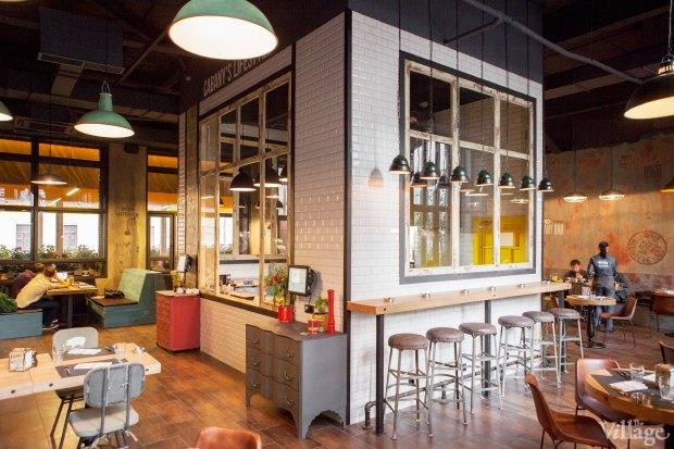Новое место: Кафе «ФаниКабани». Изображение № 6.