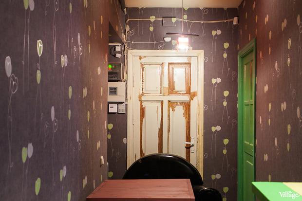 На Фонтанке открылась семейная кофейня «Кофе на кухне». Изображение № 18.