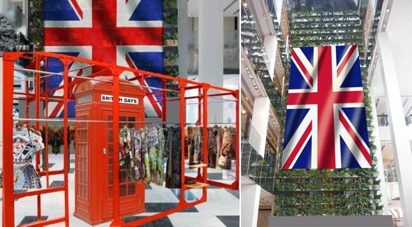 В универмаге «Цветной» пройдут «Британские дни». Изображение № 4.
