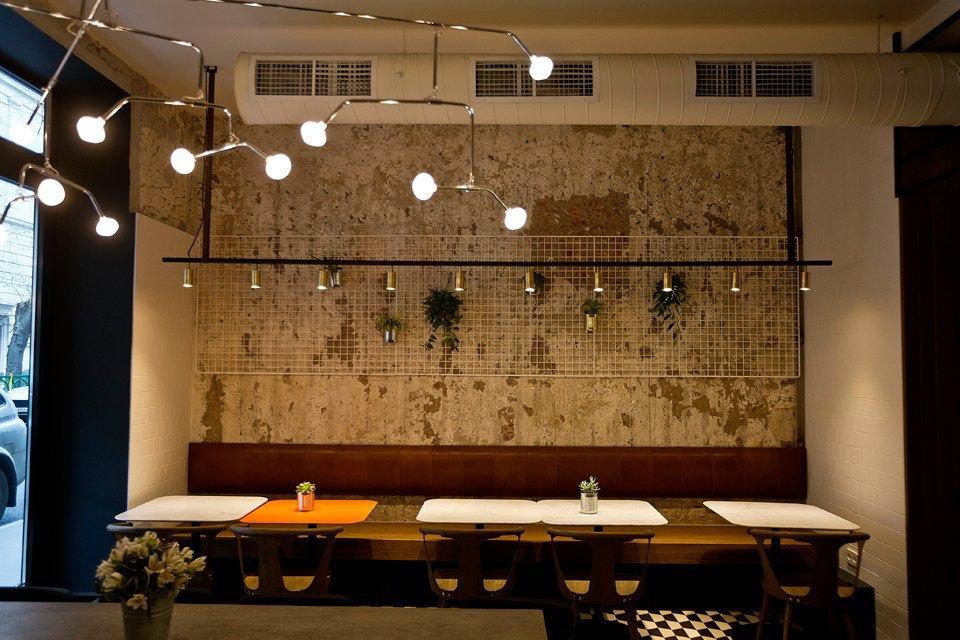 Nude. Coffee & Wine Bar. Изображение № 2.
