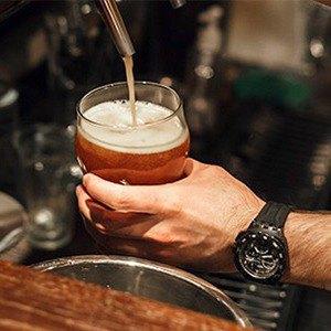Крафтовое пиво вМоскве иПетербурге . Изображение № 3.