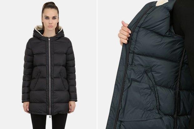 Где купить женскую куртку  9 вариантов от 4 до 115 тысяч рублей.  Изображение № 241709fa66a