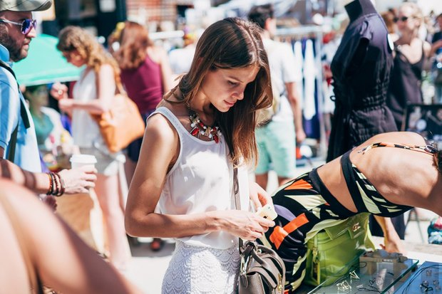Как продать ненужную одежду и хорошо провести время. Изображение № 10.