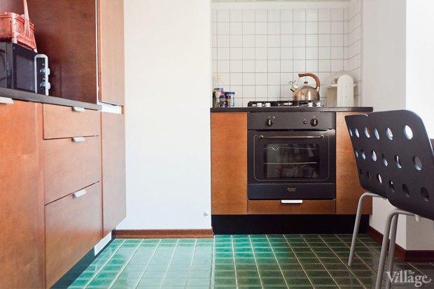 Гид The Village: Как обустроить кухню. Изображение № 13.