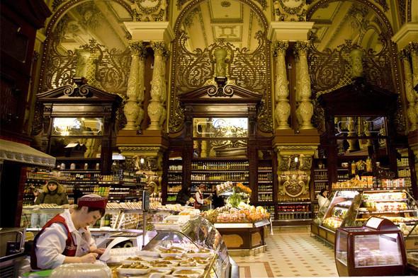 Изображение 22. 6 самых старых магазинов Москвы.. Изображение № 6.