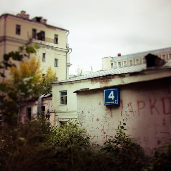 В зоне риска: Дом архитектора Никифорова. Изображение № 14.