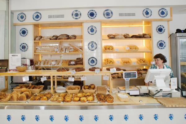 В Петербурге открывается сеть кулинарных дискаунтеров Gusli. Изображение № 2.