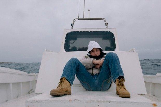 Кадр из фильма «Огонь в море». Изображение № 3.