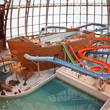 Фоторепортаж: Крещенское купание в Петербурге. Изображение № 2.