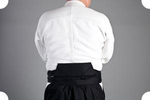 Чистая работа: Тренер по айкидо. Изображение № 4.