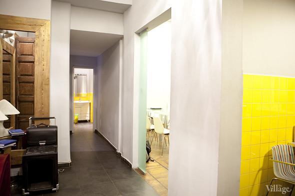 Офис недели (Москва): Ostengruppe и Zoloto. Изображение № 3.
