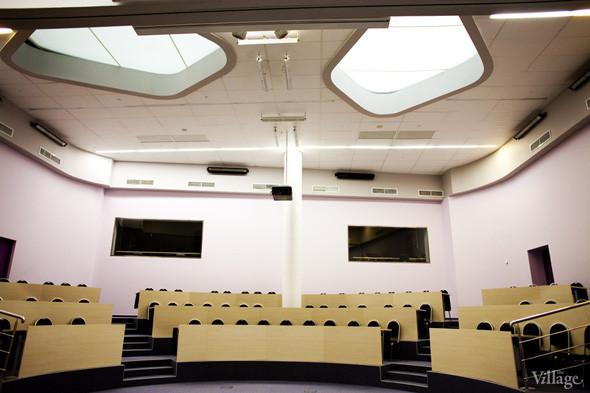 Офис недели (Москва): Бизнес-школа «Сколково». Изображение № 31.