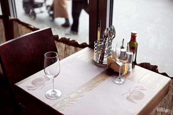 Новое место (Петербург): Ресторан «Марчелли's». Изображение № 19.