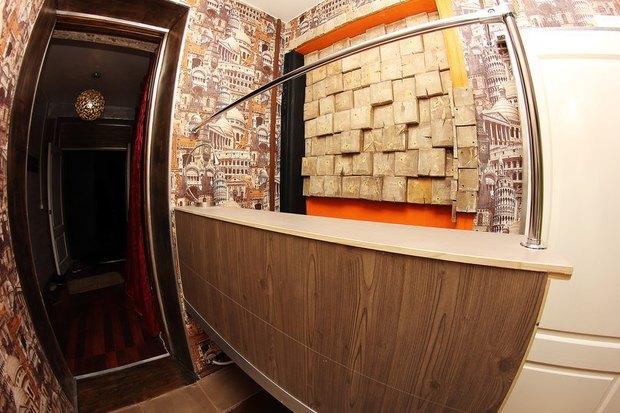 На Малой Садовой открылся хостел Mezzanine. Изображение № 11.