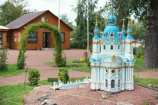 Испанский немецкий: Необычные места в Киеве. Изображение № 40.