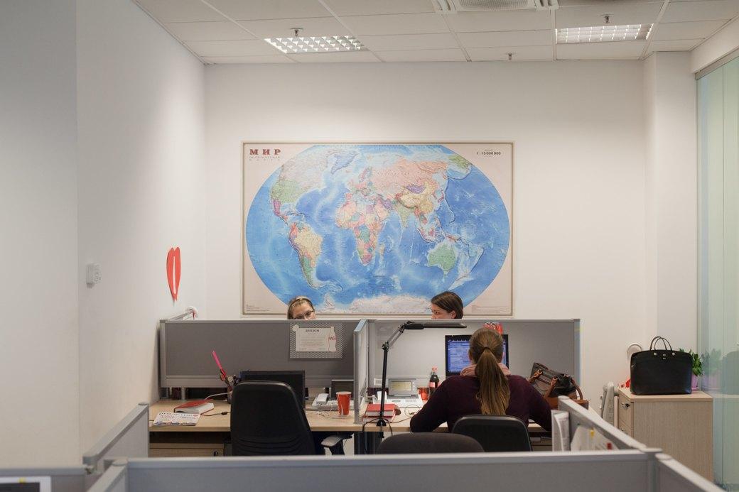 Как работают в Coca-Cola Hellenic . Изображение № 2.