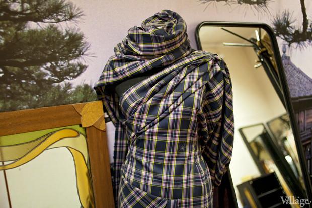 Гид по ателье: Где в Москве пошить новую или переделать старую одежду. Изображение № 31.