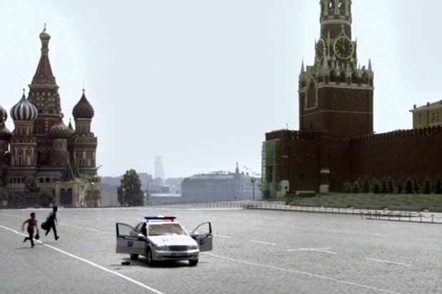 Как рушили Москву: От Тома Круза до Брюса Уиллиса. Изображение № 7.