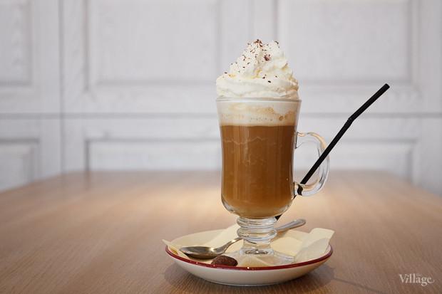 Кофе «Амстердам» — 190 рублей. Изображение № 30.