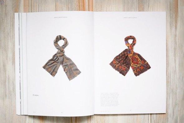 Магазин на бумаге: Журнал игазета UK Style. Изображение № 10.
