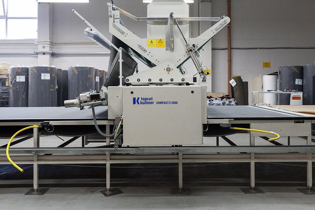 Производственный процесс: Как делают комплектующие для иномарок. Изображение № 2.