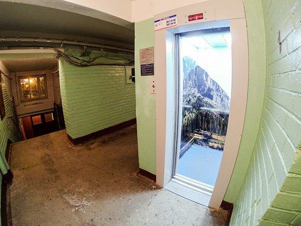 Несколько петербургских лифтов превратят в арт-объекты. Изображение № 6.