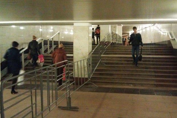 Личный опыт: Как сделать метро более доступным. Изображение № 7.
