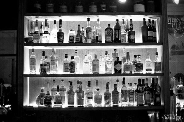Вы мне мешаете: Секретные бары Москвы. Изображение № 5.