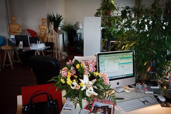 Офис недели: «Лофт Проект Этажи» (Петербург). Изображение № 25.