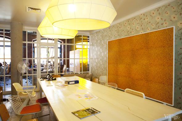 Офис недели (Москва): «Афиша-Рамблер». Изображение № 32.
