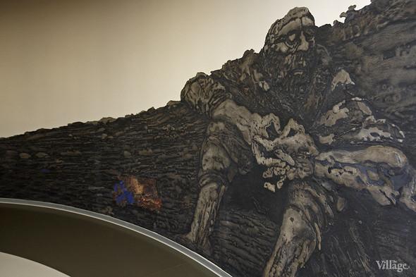 Офис недели (Петербург): Музей и галереи современного искусства «Эрарта». Изображение № 25.