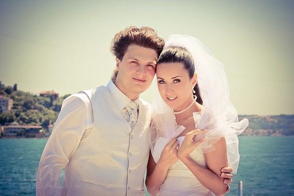 Свадьба за границей. Плюсы найдены!. Изображение № 18.