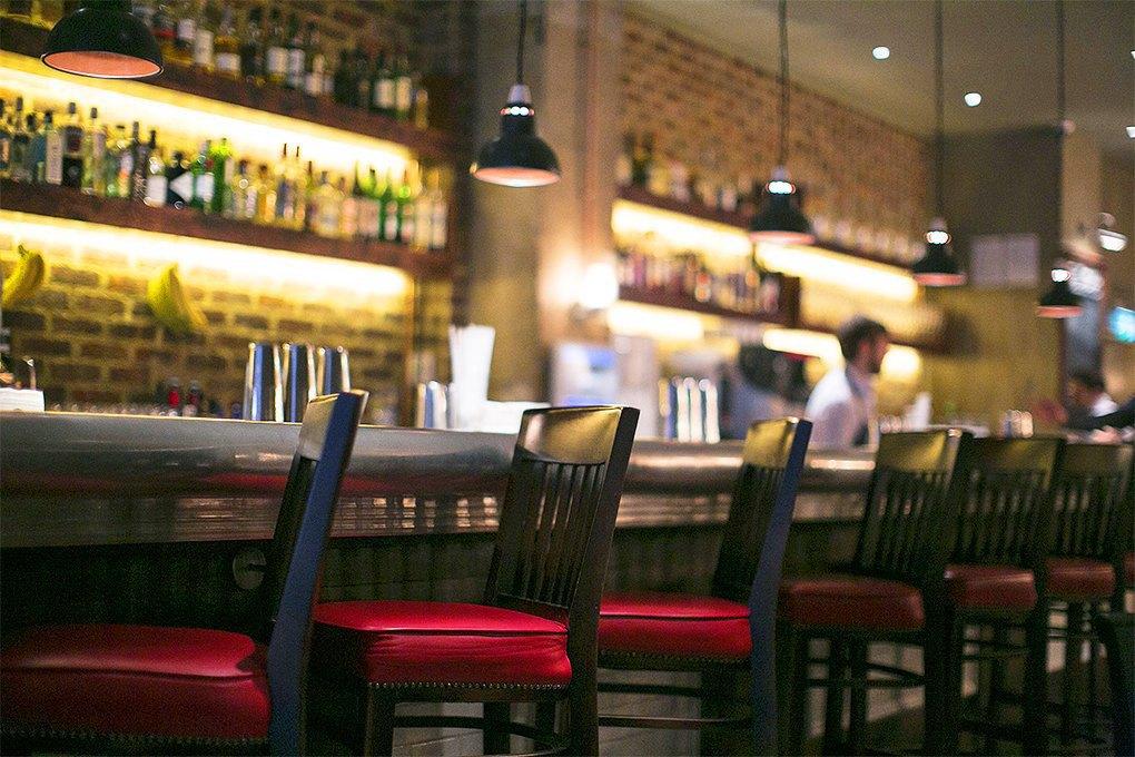 Ресторатор двух столиц: Чем отличается еда в Москве и Лондоне. Изображение № 5.
